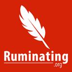 Ruminating